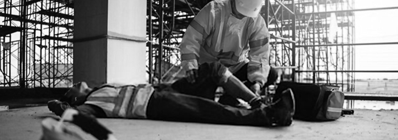 Emergancy First Aid at Work